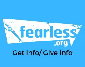 Fearless - Crimestoppers Trust