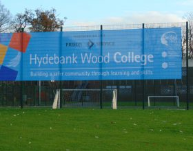 Hydebank Wood College