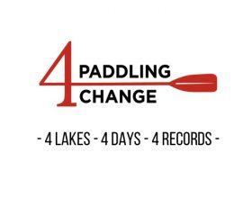 Paddling 4 Change
